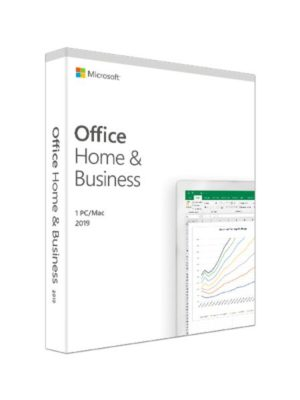 Microsoft Office, home and business
